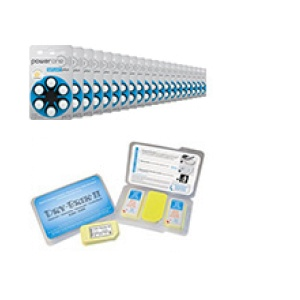 Implant Plus & Dry Brik Bundle Deal