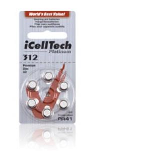 iCellTech 312