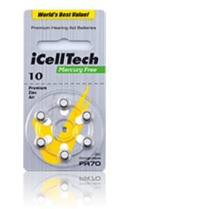 iCellTech 10