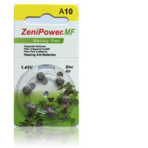 ZeniPower 10