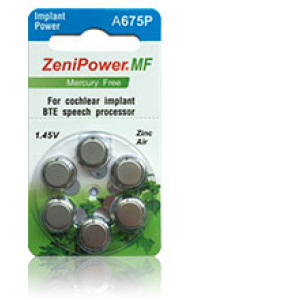 Zenipower Implant Power