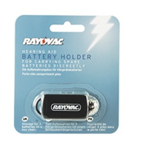 Rayovac Battery Holder