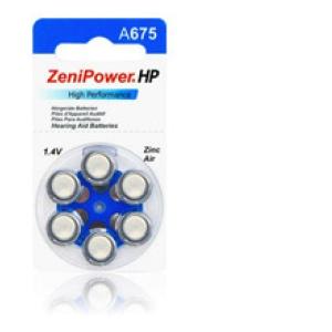 ZeniPower 675