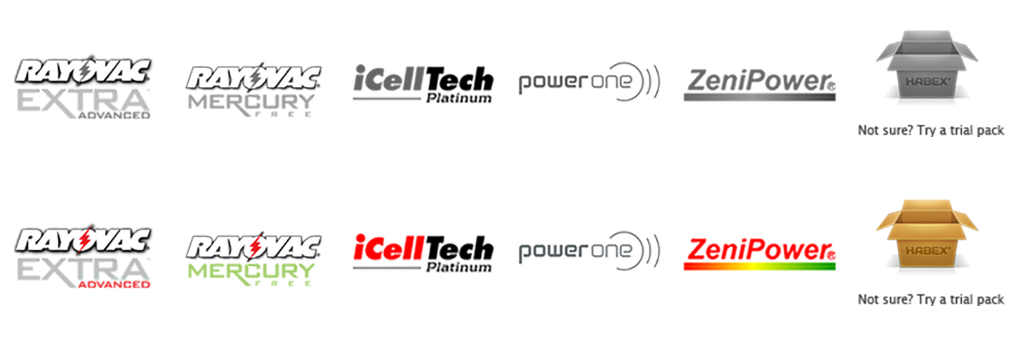 iCellTech batteries